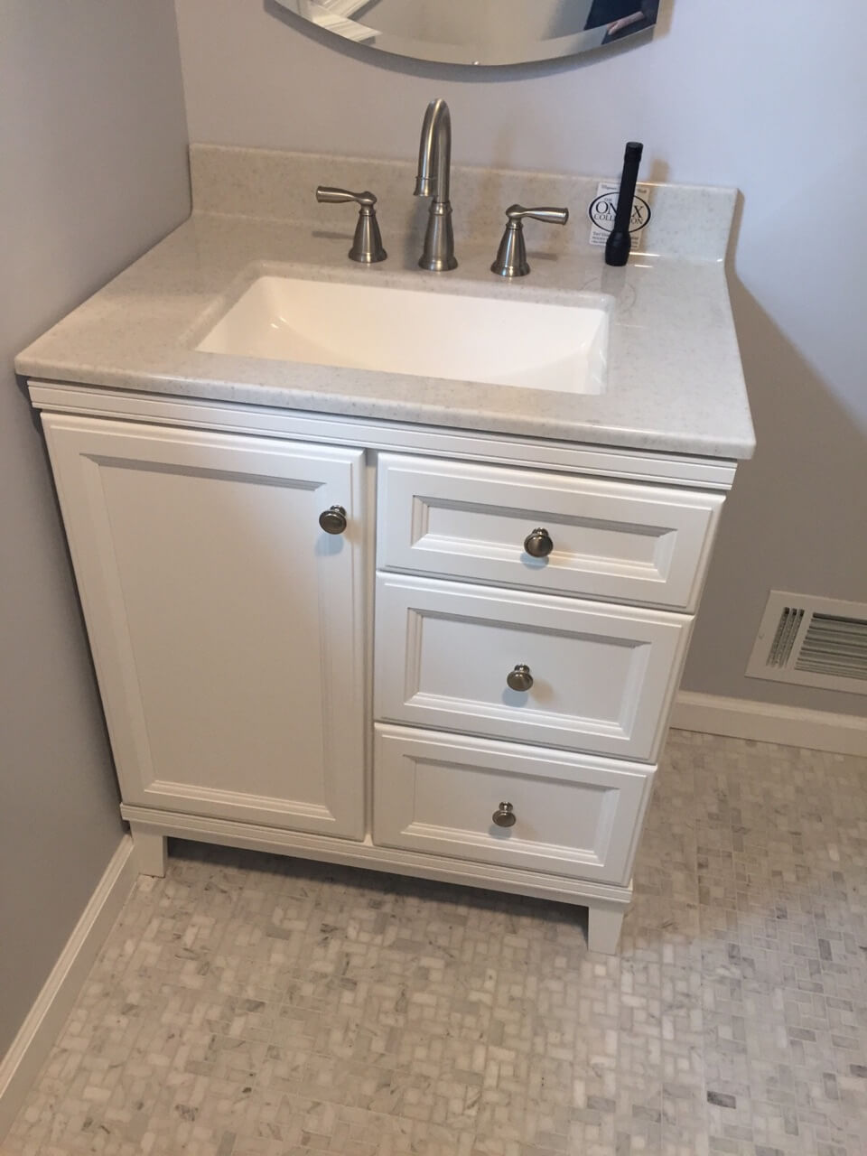 b-b-maintenance-bathroom-sink-installation | B & B Maintenance
