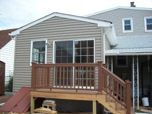 B & B Maintenance - Home Additions - Fords NJ