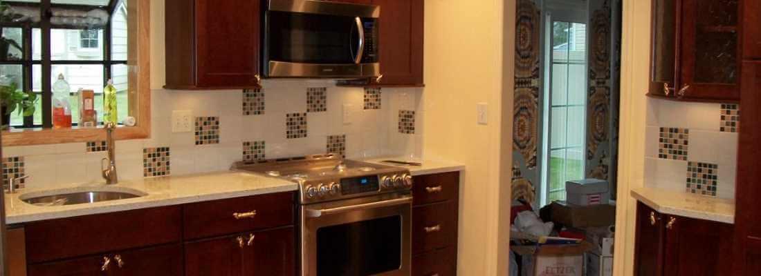 B & B Maintenance Kitchen Remodeler in NJ