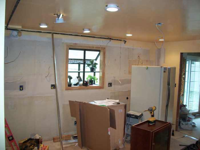 B & B Maintenance - Kitchen Remodeler in New Jersey