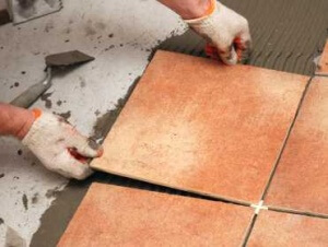 B & B Maintenance - Tile Contractor - Fords NJ
