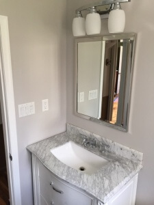Bathroom Remodeling in NJ