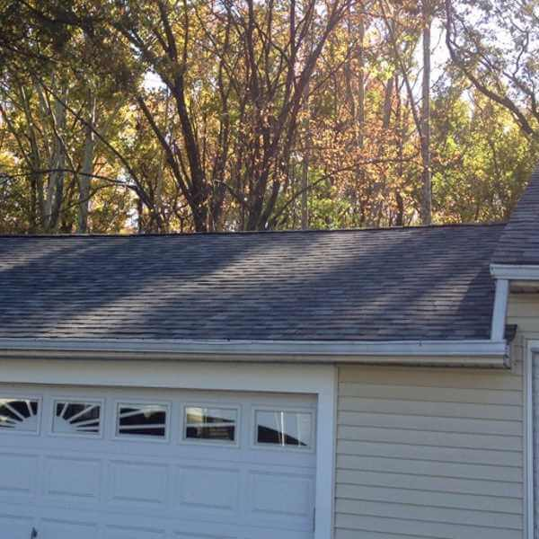 Roofing Contractor in New Jersey After