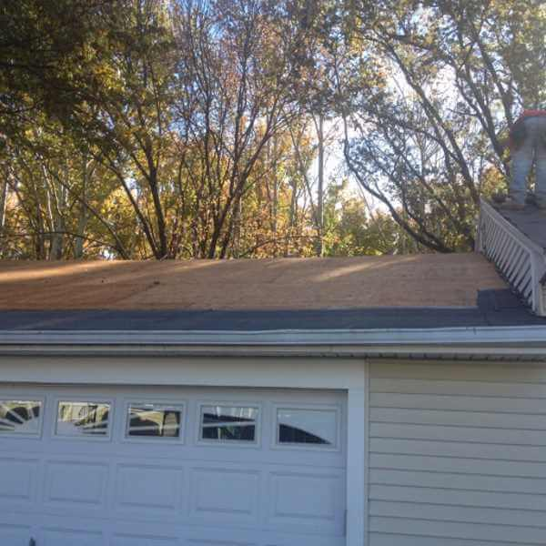 Roofing Contractor in New Jersey Before