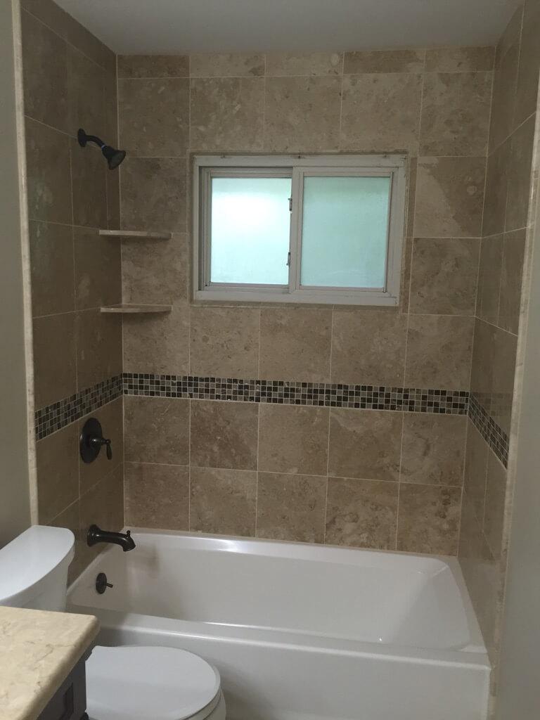 Bathroom Remodeling Nj Bathroom Remodeler Woodbridge Nj B B Maintenance