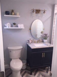 Bathroom Renovation 8