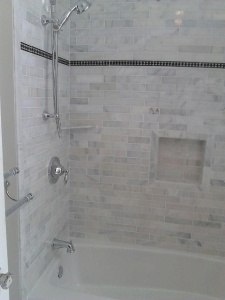 B & B Maintenance - Bathroom Construction - Fords NJ