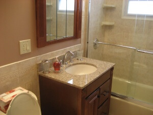 B & B Maintenance - Bathroom Remodeler - Fords NJ