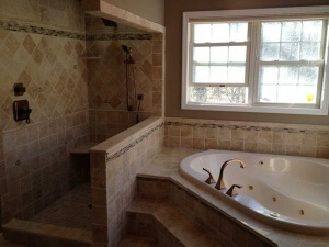B & B Maintenance - Bathroom Remodeling - Fords, NJ