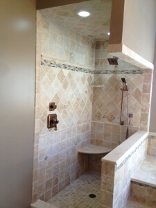 B & B Maintenance - Bathroom Remodeling - Woodbridge NJ
