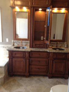 B & B Maintenance - Bathroom Sink Remodeling - Fords NJ