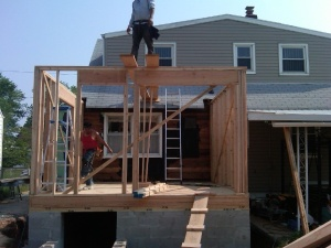 B & B Maintenance - Home Addition - Fords NJ
