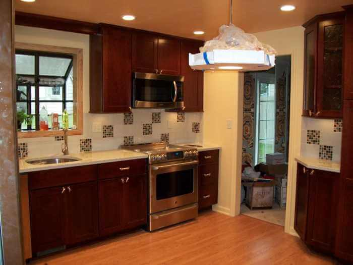 B & B Maintenance - Kitchen Remodeler in NJ