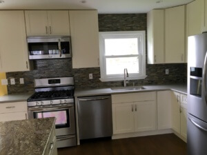 Kitchen Remodel in Woodbridge, NJ