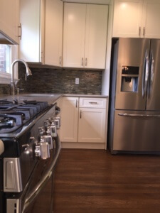 Kitchen Remodeling in Woodbridge, NJ