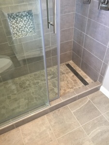 Shower Remodel in NJ