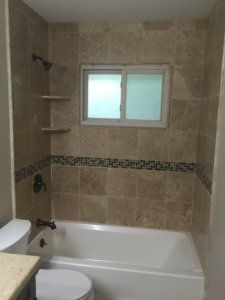 Bathroom Remodel Woodbridge, NJ