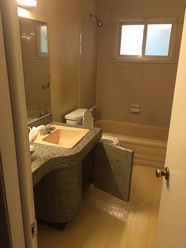 Fords, NJ Bathroom Remodeller