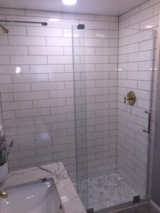 Bathroom Renovation 11