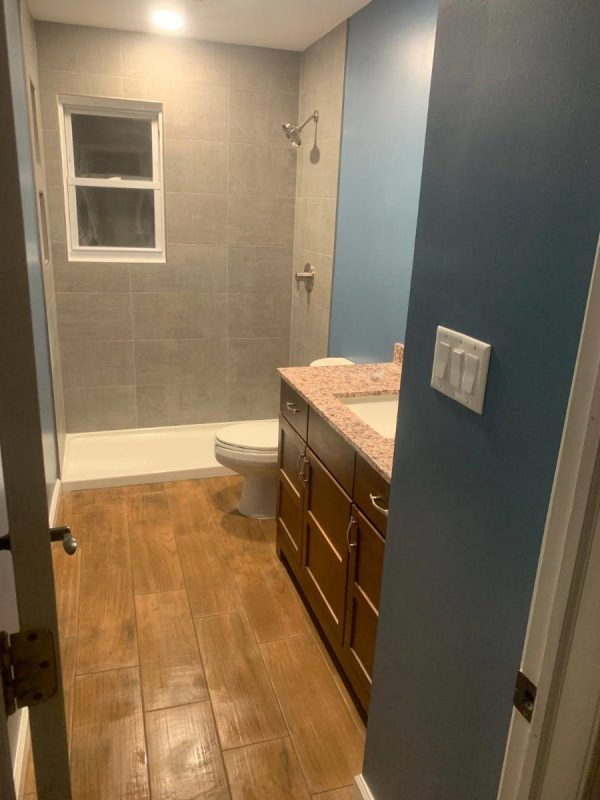 Bathroom Remodeler in New Jersey