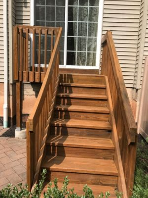 Porch Refinishing Fords, NJ