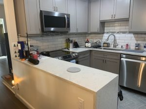 Kitchen Remodeler in New Jersey After