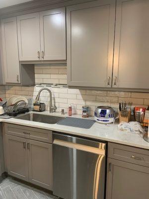 Kitchen Remodeling in NJ After