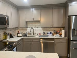 Kitchen Remodeling in New Jersey After