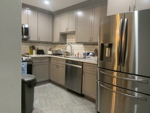 Kitchen Renovation in New Jersey After