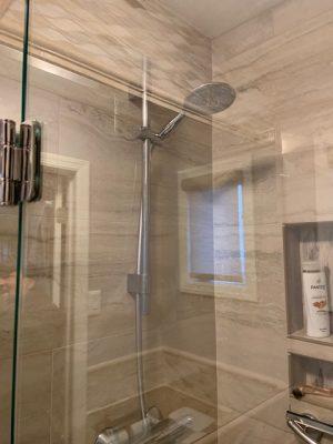 Bath Remodel by B&B Maintenance