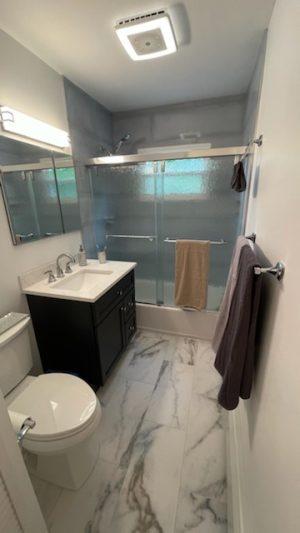 Bathroom Renovation New Jersey