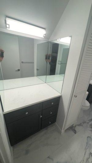 New Jersey Bathroom Renovation