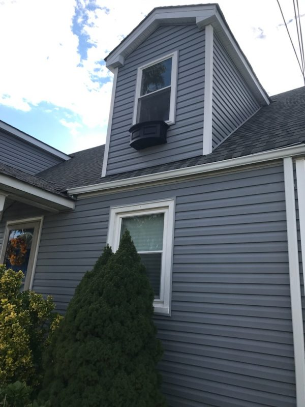 Home Siding Contractor New Jersey