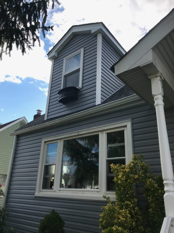 Siding Contractor New Jersey