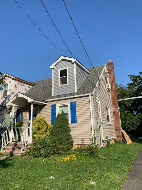 Siding Contractor in New Jersey